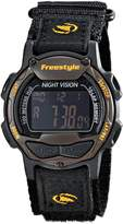 Freestyle Women's 10017013 Predator Digital Display Japanese Quartz Watch