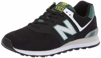 New Balance Men's 574 V2 Pebbled Sport Sneaker