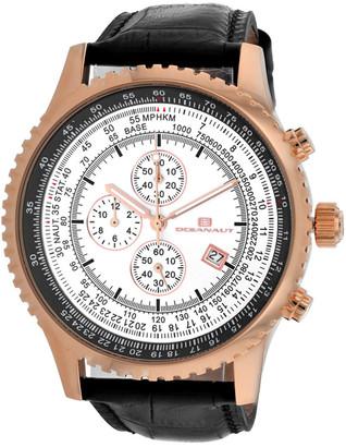 Oceanaut Men's Actuator Watch