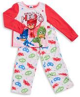 AME Sleepwear PJ Masks Pajama Set