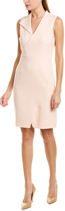 Elie Tahari Elodie Sheath Dress