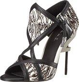L.A.M.B. Women's Excite Dress Sandal