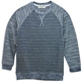 Sovereign Code Boys' Marled Sweatshirt Style Top - Sizes S-XL