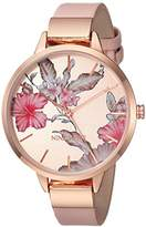 Nine West Womens Watch NW/2044RGPK