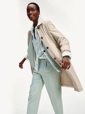 Tommy Hilfiger Packable Mac Coat
