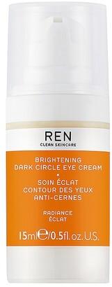 Ren Skincare Radiance Brightening Dark Circle Eye Cream