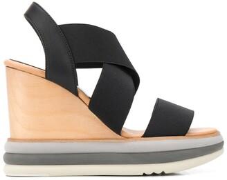Paloma Barceló Filipinas wedge sandals