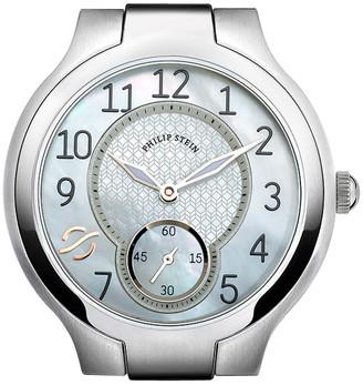 Philip Stein Teslar Stainless Steel Watch Case - Small