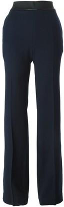 Haider Ackermann wide leg trousers