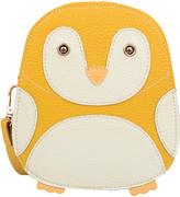 Mellow World Mustard Penguin Crossbody