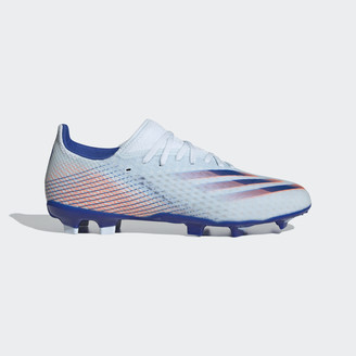 adidas X Ghosted.3 Firm Ground Soccer Cleats