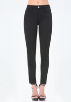 Bebe Black Essential Jeans