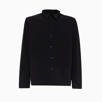 Descente Insulated Shirt Damqgc22u