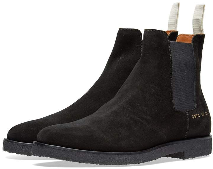 Common Projects Woman By Woman by Chelsea Boot