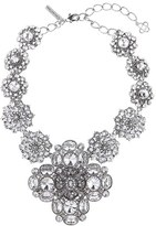 Oscar de la Renta Women's Jewel Collar Necklace