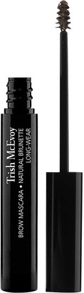 Trish McEvoy Brow mascara long-wear