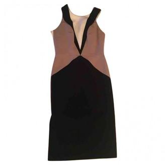 Paule Ka Multicolour Dress for Women