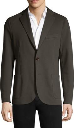 Eleventy Classic-Fit Suit Jacket