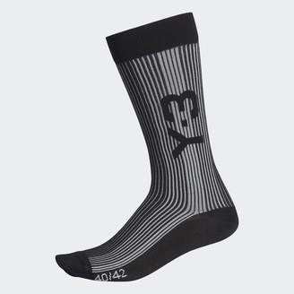 adidas Y-3 Ribbed Socks