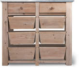 Houseology Garden Trading Aldsworth 8 Drawer Storage Unit