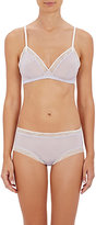 Eres Women's Sottise Soft Bra-LIGHT PURPLE