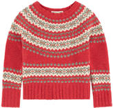 Bonpoint Wool sweater
