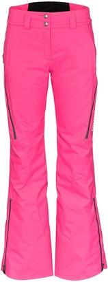 Colmar Mid-Rise Flared Ski Trousers