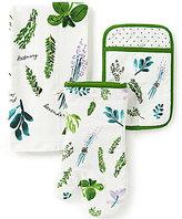 Kate Spade Homegrown 3-Piece Kitchen Linens Set