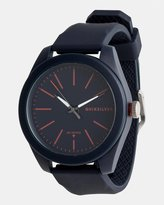 Quiksilver Mens Furtiv 42mm Silicone Watch
