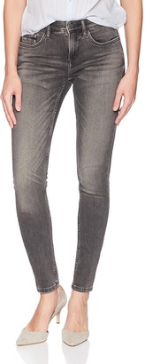 Calvin Klein Jeans Women's Curvy Skinny Fit Denim Jean