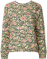 ASTRAET floral sweatshirt