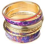 Desigual 47G56673085U-Women's Bracelet 19.5 cm Metal