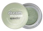 Dream Mousse Shadow Eden Green