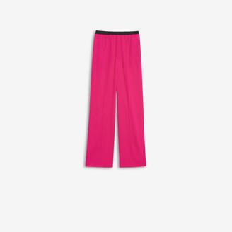 Balenciaga Elastic Classic Pants