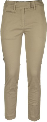 Dondup Perfect Slim Chinos