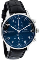 IWC Portuguese Watch