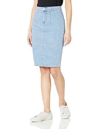 9378fef49c Bcbg Max Azria Pleated Skirt - ShopStyle