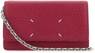 Maison Margiela Chain Strap Clutch Bag