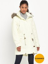 Trespass Dolly Parka Jacket