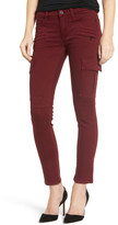 Hudson Colby Ankle Skinny Cargo Pant