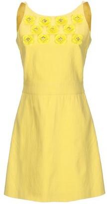 Moschino Short dress