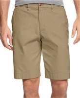 Tommy Hilfiger Men's Classic-Fit Chino Shorts