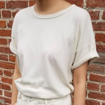 Thumbnail for your product : Margaux Her Tee Bone - MED