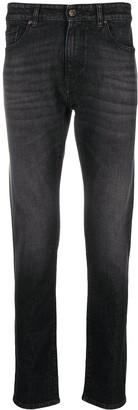 Pt01 Mid-Rise Slim-Fit Jeans
