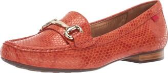 Marc Joseph New York Womens Leather Made in Brazil Grand Street Loafer