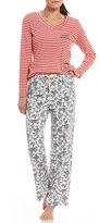 Sleep Sense Petite Waldo Sheep Pajamas