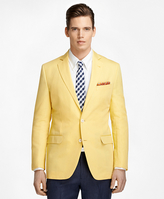 Yellow Blazers And Sport Coats - ShopStyle