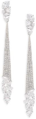 Adriana Orsini Classic Drop Earrings