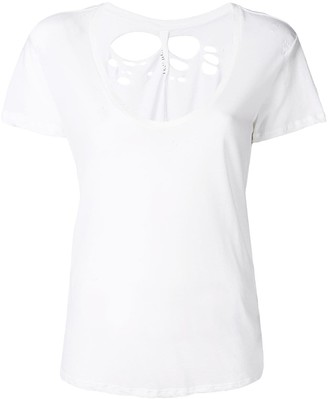 Unravel Project classic short-sleeve T-shirt