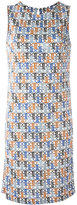 Emilio Pucci printed dress - women - Silk/Viscose - 42